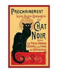 Chat Noir - reprodukcja