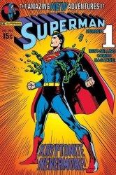 Superman (Kryptonite) - plakat