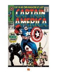 Captain America - reprodukcja