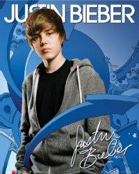Justin Bieber Arrows - plakat
