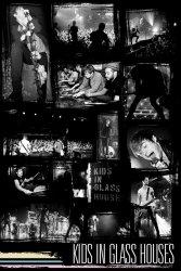 Kids in Glass Houses (Live) - plakat