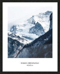 Ramka drewniana 40x50 cm