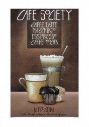 Kawa - reprodukcja
