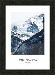 Ramka drewniana 15x21 cm