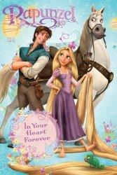 Rapunzel Group - plakat