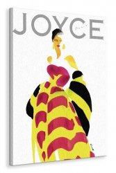 Joyce Cover - Obraz na płótnie