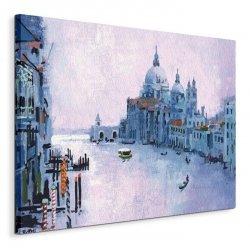 Grand Canal, Venice - Obraz na płótnie