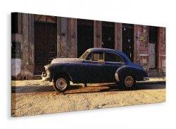 Havana, Cuba II - Obraz na płótnie