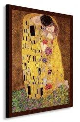 The Kiss - Obraz na płótnie