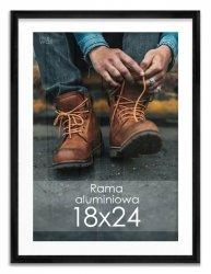 Rama aluminiowa 18x24 cm