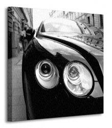 Bentley - Obraz na płótnie