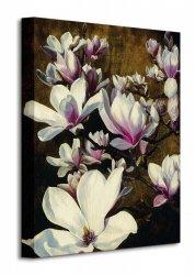 Magnolia Silk - Obraz na płótnie