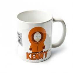 South Park (Kenny) - kubek