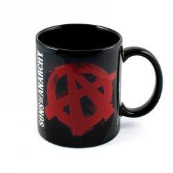 Synowie Anarchii Logo - kubek