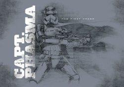 Fototapeta na ścianę - Star Wars 7 The Force Awakens - 416x254cm