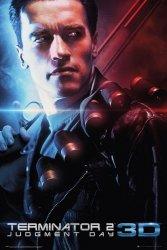 Terminator 2 Dzień sądu, Judgment Day - plakat