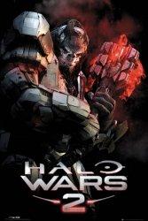 Halo Wars 2 - plakat