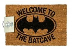 Wycieraczka wejściowa - Batman Welcome To The Batcave