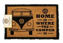 Wycieraczka wejściowa - VW Home Is Where the Camper Is