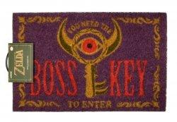 Wycieraczka wejściowa - The Legend Of Zelda Boss Key