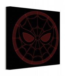 Spider-Man Homecoming Red - obraz na płótnie