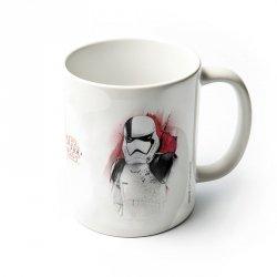 Star Wars The Last Jedi (Trooper Brushstroke) - kubek