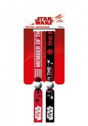 Star Wars The Last Jedi (Light and Dark) - opaski