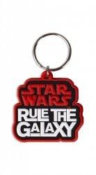Star Wars The Last Jedi (Rule The Galaxy) - brelok