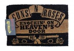 Guns N' Roses (Knockin' On Heaven's Door) - wycieraczka