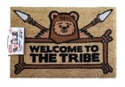 Star Wars (Welcome To The Tribe) - wycieraczka