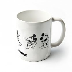 Myszka Mickey Vintage - kubek