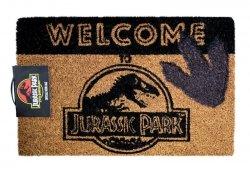 Wycieraczka wejściowa - Jurassic Park Welcome