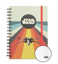 Star Wars Nostalgia - notes A5