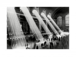 Grand Central Station (New York) - reprodukcja