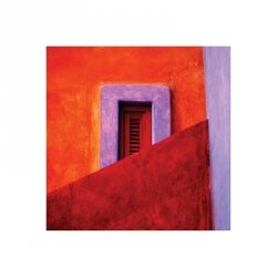 Moroccan Window - reprodukcja
