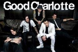 Good Charlotte (Tour) - plakat