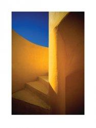 Złote schody - reprodukcja
