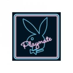 Playmate (Neon) - reprodukcja