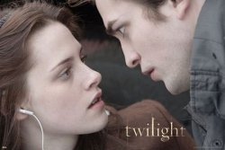 Twilight (Edward & Bella 2) - plakat