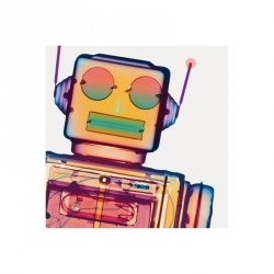 X-Ray Robot - reprodukcja