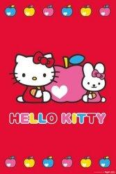 Hello Kitty - plakat