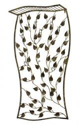 Garderoba z liśćmi - Kapelańczyk