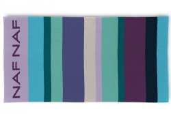 Ręcznik plażowy - 100% Bawełna - NAF NAF Ives - 90x180cm