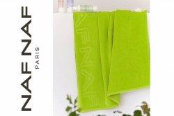 Ręcznik plażowy NAF NAF 90x180cm - Zieleń