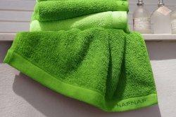 Ręcznik - Zielony - 100% Bawełna - NAF NAF - 30 x 50 cm