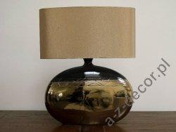 Lampa stołowa - SMOOTH - 45x17x54cm
