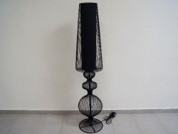Lampa podłogowa - Ażur - 31,5x150cm