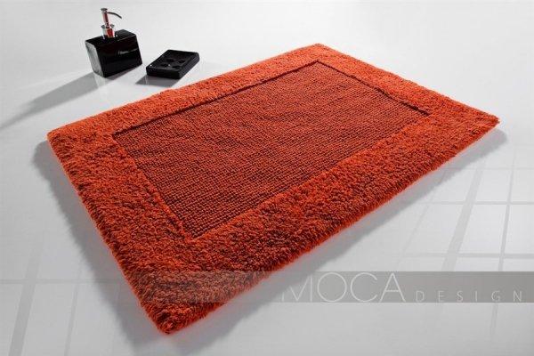 Dywanik łazienkowy - Pomarańcz -50x75cm