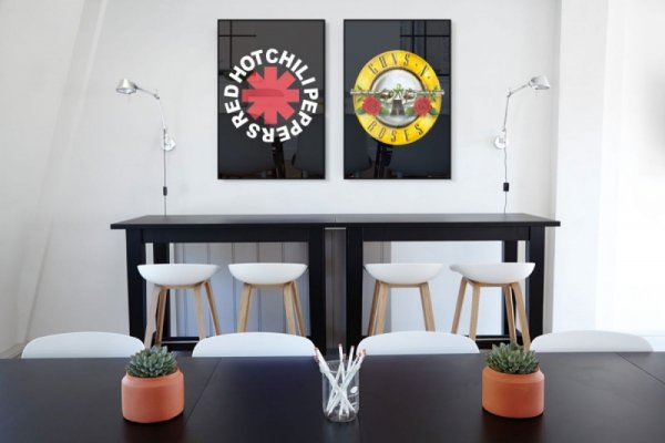 Guns 'n' Roses - plakat