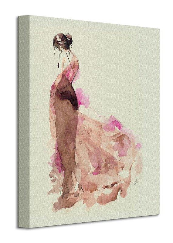 Gabriella - Obraz na płótnie